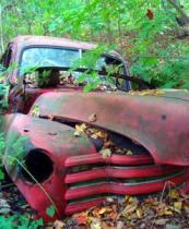 Ekologická likvidace vozidel
